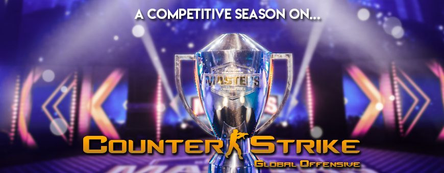 counter-strike global offensive esports