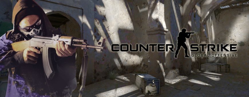 Counter-Strike:Global Offensive e-sport