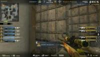 ECS Season 2 Europe - NiP Gaming vs Godsent