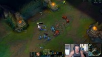 loltyler1 losing to a girl
