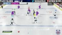 Goalie Gameplay w/ Jmoney & Friends