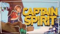 Captain Spirit (Life is Strange 2 Prelude)