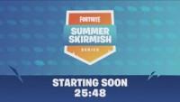 Summer Skirmish - Fortine Tournament Week 1