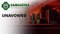 Gamasutra Plays Unavowed with Dave Gilbert