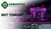 Gamasutra Plays Not Tonight with Tim Constant