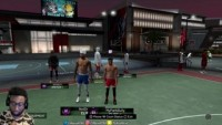 Highlight: 99% TO 92 OVERALL AT 1800 SUBS IM GIVING AWAY AN EARLY COPY OF NBA 2K19 | HUH NATION