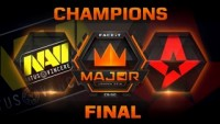 NaVi vs Astralis - Overpass (FACEIT Major: London 2018)