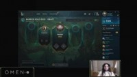 imaqtpie training for the Scouting Grounds