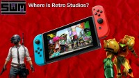 News Wave WIR - Switch Sales, Retro Studios, PUBG And Your Comments!