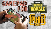 Will The GamePad Give You Advantage On Fortnite/PUBG Mobile? Aimus Joystick
