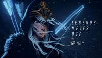 Legends Never Die - World Championship 2017 trailer
