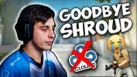 Best of Shroud - one of the best NA player!