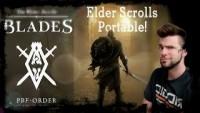 Elder Scrolls Mobile!! Elder Scrolls Blades talk!