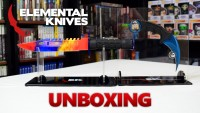Real CSGO Knives!!! | Elemental Knives Unboxing