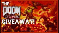 The Doom Eternal Giveaway!