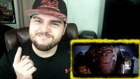 "Overwatch Animated Short - ""Recall"" REACTION!!!"