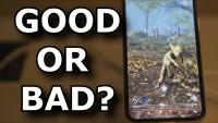 Skyrim In Your Pocket or Mobile Trash? - Elder Scrolls Blades Impressions