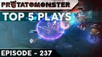 League of Legends Top 5 Plays Week 237