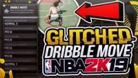 NBA 2K19 CHEESY BETWEEN THE LEGS DRIBBLE MOVE! FULL TUTORIAL W/ HANDCAM! MUST WATCH!