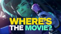 Blizzard Is Overdue For an Animated Movie - Opinion