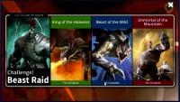 Darkness Rises - 24 July Update New Co-Op Raid + Three Kingdoms Costume + Diamond Costume Chest Open