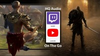How to become a Elder Scrolls Blades & TES Legends YT/Streamer right from the palm of your hand