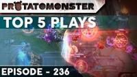 League of Legends Top 5 Plays Week 236