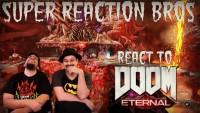 SRB Reacts to Doom: Eternal Gameplay Part 2