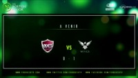 [Boston Major] Wings vs Warrior Gaming Unity - Game 2 - Dota 2 100% FR