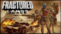 !!!  INCREIBLE BATTLEROYAL  !!! FRACTURED LANDS      POSTAPOCALIPTYCO !!