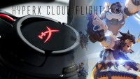 Unboxing du HyperX Cloud Flight et Ranked Overwatch (Sponso)