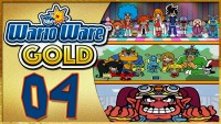 WarioWare Gold épisode 4: La Ligue Ultra